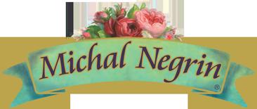 לוגו מיכל נגרין