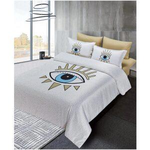סט מצעים למיטה זוגית לגאסי מבית אמיטקס